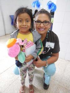 Ecuador mission dental trip