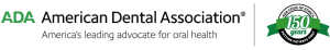 Dr. Daniel Escobedo American Dental Association Continuing Education logo