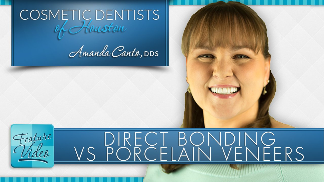 Dental Bonding Houston