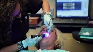 free oral cancer screenings houston